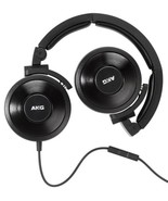 AKG K619 RED -Z  High-performance DJ headphones with in-line microphone-... - $79.99