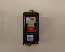 Fuji Circuit Breaker 10A - $8.00
