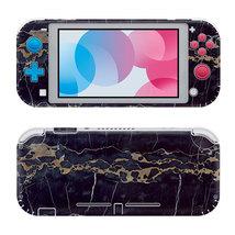 Broken Marble  Nintendo Switch Skin for Nintendo Switch Lite Console  - $19.00