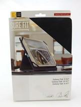 NEW! Case Logic Sure Fit Galaxy Tab Folio Tablet Case B013 - $2.00