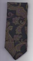"Mens Geoffery Beene Polyester and silk Neck Tie 58"" long 3 1/2"" wide #3 Necktie image 1"