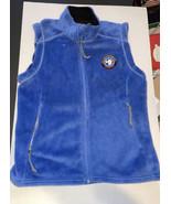 VTG 90's Patagonia Regulator Vest  Women's SZ M Blue Made In USA Rare An... - $44.53