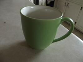 Noritake Colorwave Apple Mug 2 available - $4.31