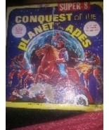 conquest of the planet of the apes pl-4  - $27.99