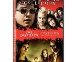 THE LOST BOYS 1 & 2 COLLECTION [DOUBLE FEATURE] BRAND NEW