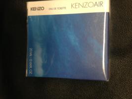 KENZO AIR by KENZO Mens Eau de Toilette 20 ml- 0.66 fl.oz. - $69.00