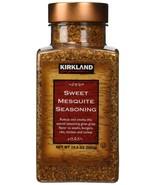 Kirkland Signature Sweet Mesquite Seasoning Rub 19.6 Oz Rub Spice BBQ St... - $18.69