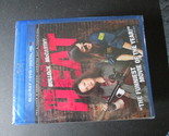 The Heat (Blu-ray Disc, 2013, 2-Disc Set) (SANDRA BULLOCK)