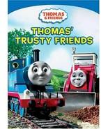 Thomas & Friends: Thomas' Trusty Friends - $9.79