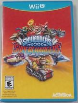 Skylanders Compresseur (Nintendo Wii U, 2015) - Jeu - $6.92