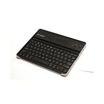 Logitech Tablet Keyboard Case Y-R0023 Zagg for iPad 2 3 4 Retina - $17.80