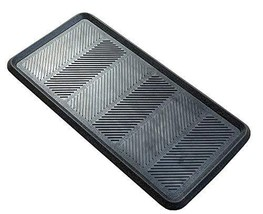 Iron Gate - 2 Pack - Big Foot - Heavy Duty Boot Tray - 16x32 Inch- Indoo... - $24.73