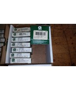ONE CR CHICAGO RAWHIDE OIL SEAL 9730 25X42X8 - $14.84