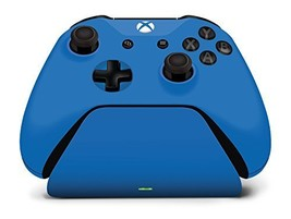 Controller Gear Xbox Pro Charging Stand Photon Blue. for Xbox Elite, Xbo... - $57.21