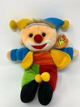Vintage yes club clown plush - $12.86