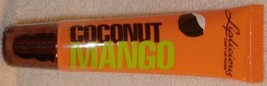 Bath & Body Works Liplicious Coconut Mango Tasty Lip Gloss .47 fl. oz. - $38.99