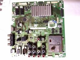 Sharp LC-40E67UN Main Board DUNTKF030FM17 - $105.88