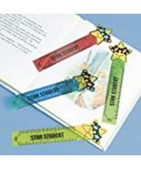 Star Student Bookmarks - $8.36