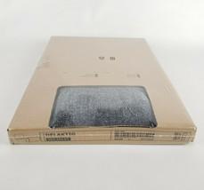 Ikea Delaktig Cover Armrest Cushion Gunnared Medium Gray 504.264.87 Slipcover - $29.09