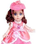 "Strawberry Cupcake Auburn Patsy 10"" Doll Tonner COA LE125 Miniature Gift... - $144.95"