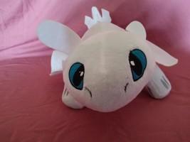 How to Train Your Dragon  Light Fury Plush Doll - $13.99