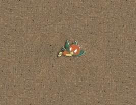 Disney theme park pins ORANGE BIRD / HITCHHIKING GHOST GUS hidden Mickey - $12.00