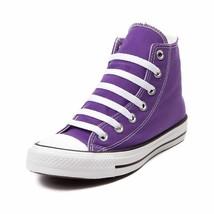 NEW Converse Chuck Taylor All Star Hi Electric Purple Womens Men Sneaker Shoe - $119.99