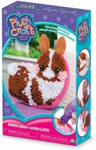 """THE ORB FACTORY LIMITED 10027975 Plush Craft Bunny Pillow, 7.5"""" x 3"""" x 1... - $13.54"""