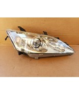 07-09 Lexus ES350 Xenon HID AFS Headlight Lamp Passenger Right RH -POLISHED - $373.50