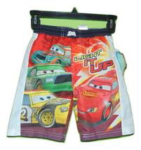 Disney Pixar Cars Swimsuit Size Small 4 Nwt - $12.00