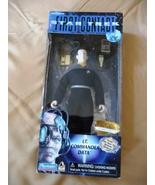 "9"" Lt. Commander Data - Star Trek First Contact - $24.49"