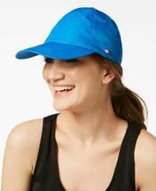 Steve Madden Classic Neon Baseball Cap (Neon Blue, One Size) - $26.45 CAD