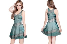 Casual Illuminati  Logo Reversible Dress - $21.99+