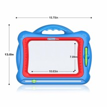 Drawing Boards For Kids CHildren Boys Girls Creative Learning Educationa... - $37.24