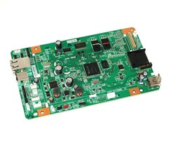 Epson WorkForce WF-3530 Printer Logic Board Main Formatter - $34.99
