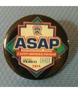 2014 Little League World Series ASAP Pin - $4.11