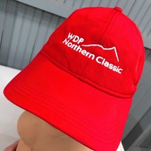WDP Northern Classic Golf Tournament Adjustable Baseball Cap Hat - $15.59