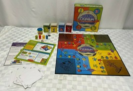 Cranium Board Game 2002 - $17.30
