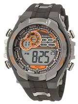 Armitron Sport Men's 40/8188 Digital Chronograph Resin Strap Watch - $19.79