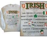 Ireland national definition sweatshirt 10271 thumb155 crop