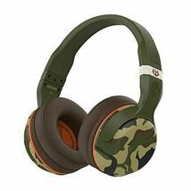 Skullcandy Hesh 2 Wireless headphones S6HBGY-367 Bluetooth CAMO  - £153.03 GBP