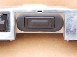 10-13 Chevy Equinox Trunk Liftgate Applique Rear Finish Panel Trim w Camera image 7