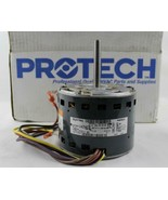 PROTECH Direct Drive Motor 1/4 HP, 2.1 Amps, 200/230 Volts #51-27211-02 - $127.69