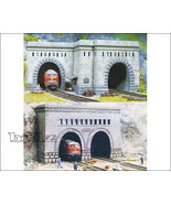 POLA N 270 271 - Simplon Tunnel Portals North South - 2 KITS - $103.50