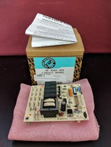 CARRIER HK35AA009 FAN TIMER CIRCUIT BOARD / OEM FACTORY AUTHORIZED PARTS - $103.95