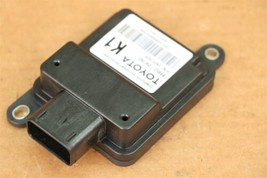 Toyota Seat Occupant Detection Sensor Module Computer 89952-0W160 (K1) image 1