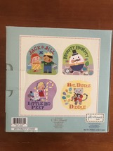 Mother Goose Multiple 4 Piece Puzzles image 4