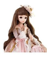 Dorisdoll 09 Lucy Ball Jointed Doll - $117.96