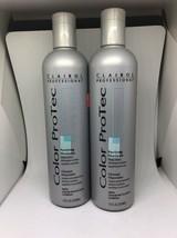 (2) Clairol Color Protec Purifying Shampoo Deep Cleans 12oz Each - $39.99