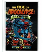 AGE OF APOCALYPSE: THE CHOSEN (1995 One-Shot) #1 - Near Mint - $3.74